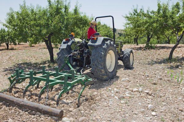 Abilitazione conduzione trattori